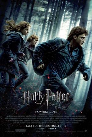 Фото №7 - 10 скрытых деталей, которые ты не заметила на постерах «Гарри Поттера»