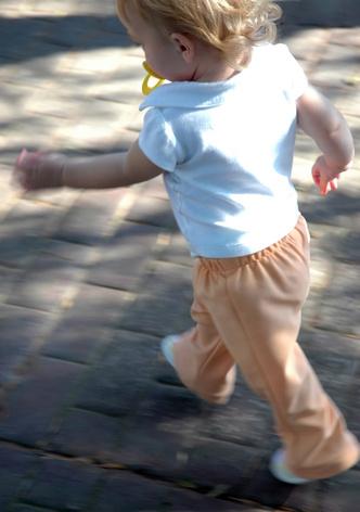 Фото №4 - Маленький разбойник