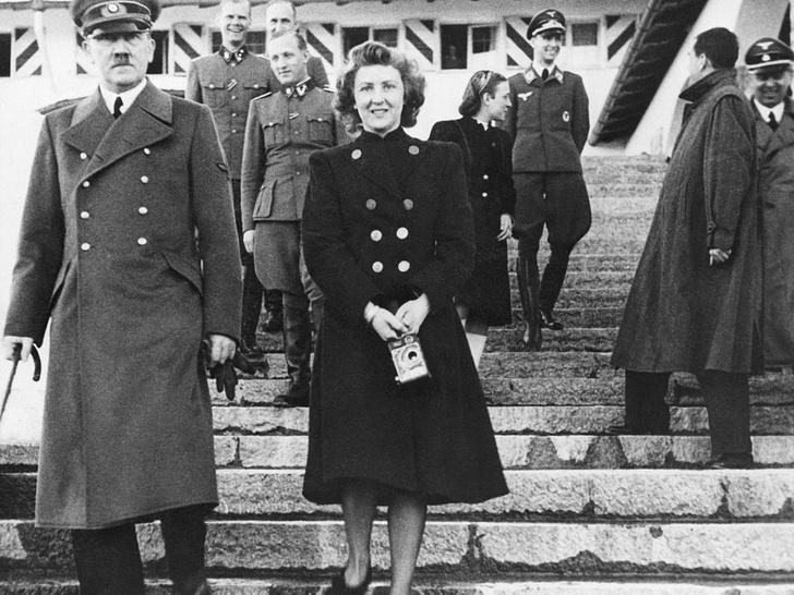 Фото №6 - Магия власти: темные колдуны и экстрасенсы на службе у Сталина, Гитлера и Рейгана
