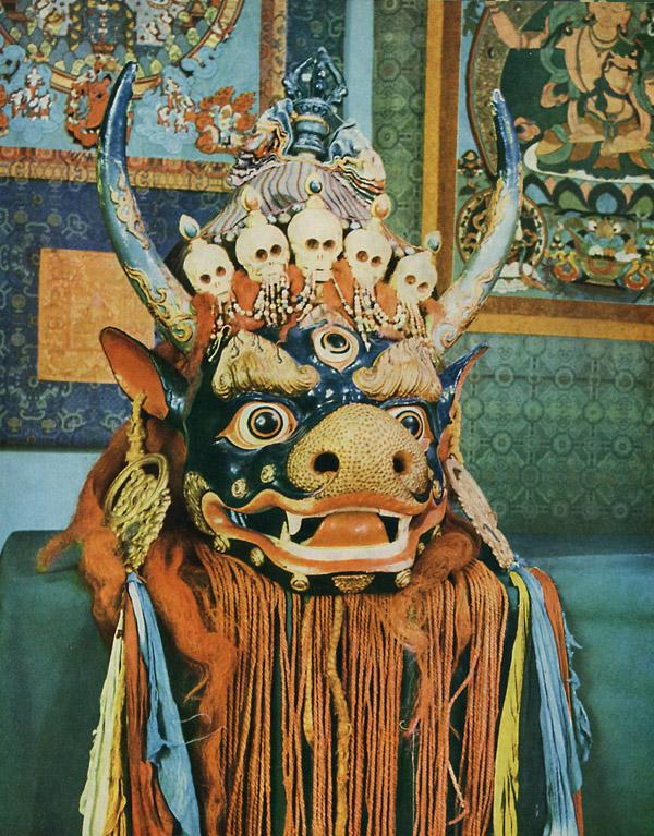 Фото №4 - Древние боги смерти и разрушения, которые были куда кровожаднее дьявола