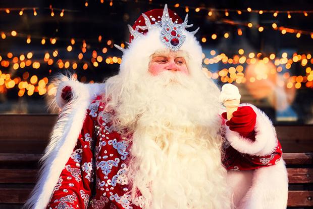 Фото №3 - Новогоднее мегашоу «Главный секрет Деда Мороза» в Крокусе