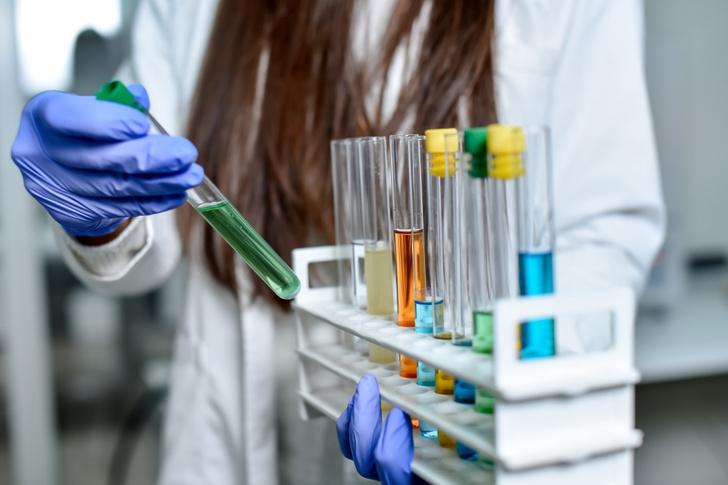 Фото №2 - Антибиотики и мифы об их использовании