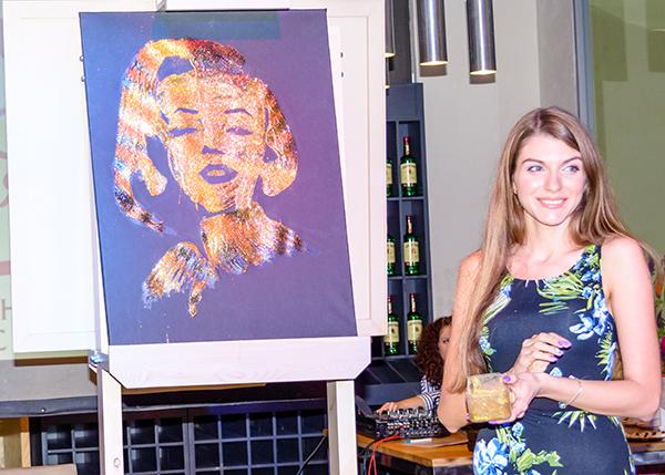 Фото №17 - Все таланты в «Мисс Кузбасс»
