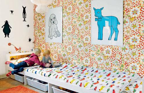 Фото №12 - 13 идей для оформления детской