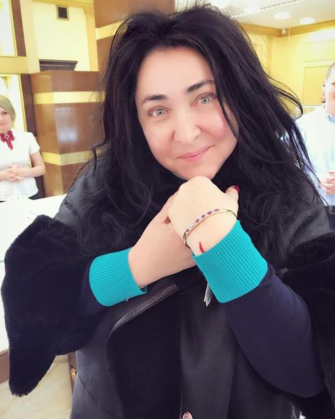 Фото №6 - Совершенно секретно! 21 факт, который вы не знали о российских звездах