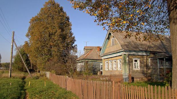 Фото №1 - Медведев предложил упростить порядок получения сельской ипотеки