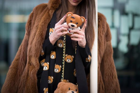 Фото №5 - 7 вещей, которые есть в гардеробе жительницы Милана