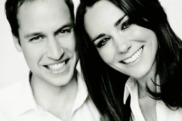 Фото №7 - Кейт Миддлтон и принц Уильям отмечают юбилей семейной жизни: как развивался роман самой обсуждаемой пары