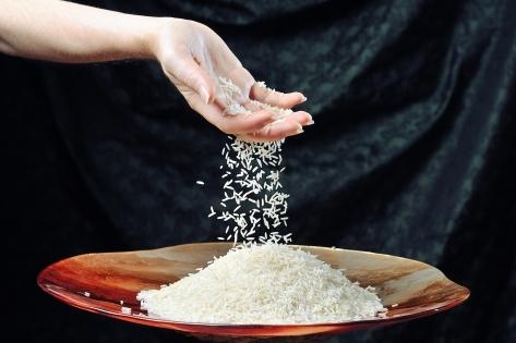 День риса для разгрузки организма
