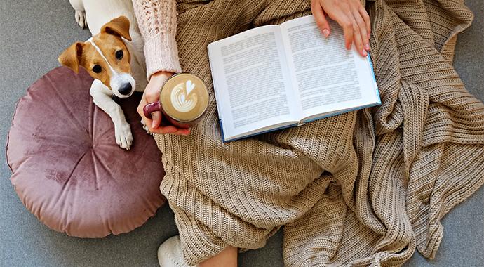 5 книжных новинок: читаем в феврале