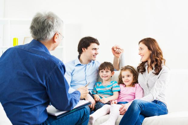 Фото №2 - Уходя, закройте дверь: что такое гештальт-терапия
