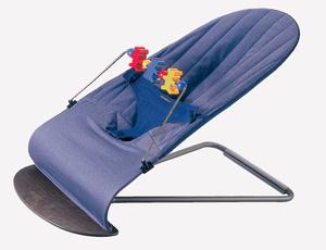 Фото №8 - Кресло-качалка для малыша