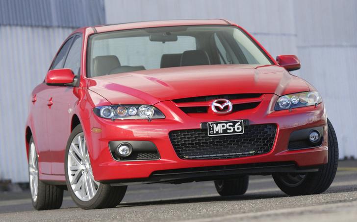 Фото №3 - 6 причин, почему Mazda 6— самая важная модель бренда