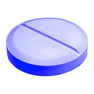 Фото №3 - Цвет таблеток влияет на производимый эффект