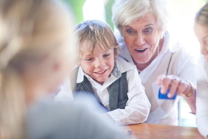 Фото №4 - «Свекровь выставила счет за то, что посидела неделю с внуками»