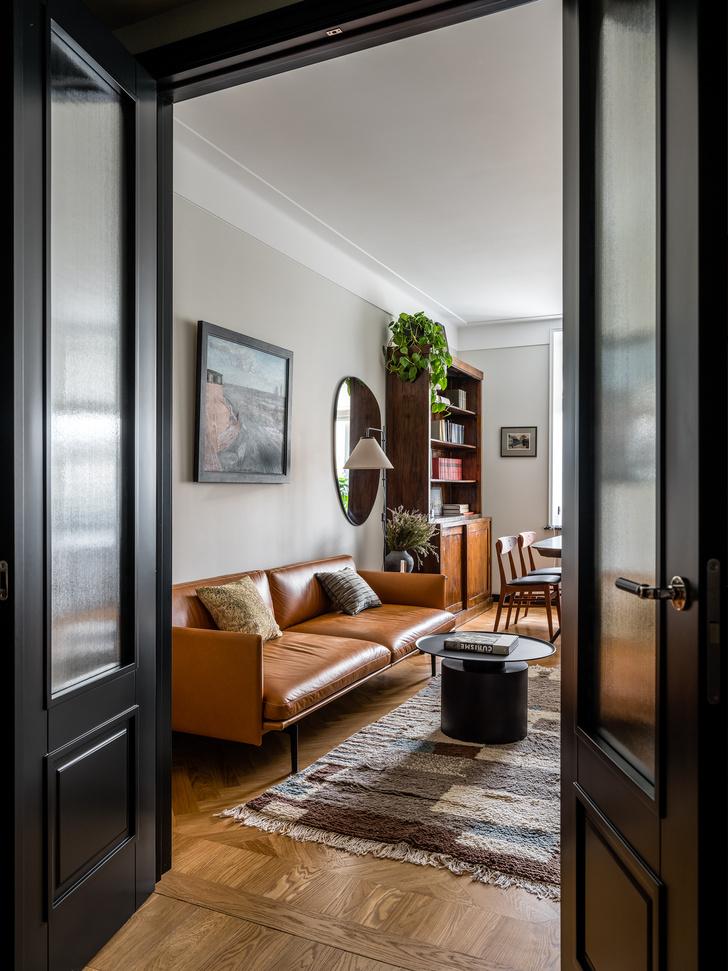 Фото №1 - Планировка гостиной: 5 полезных советов