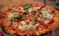 Пицца в духовке: 2 простых и вкусных рецепта