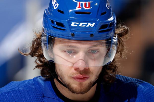 Фото №1 - По холодным следам: хоккеист Панарин впервые заговорил после обвинения в избиении 18-летней девушки