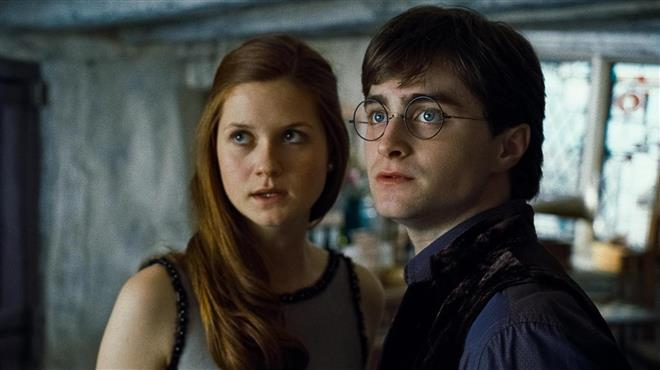 Фото №1 - Джинни Уизли против съемок новых фильмов про «Гарри Поттера»