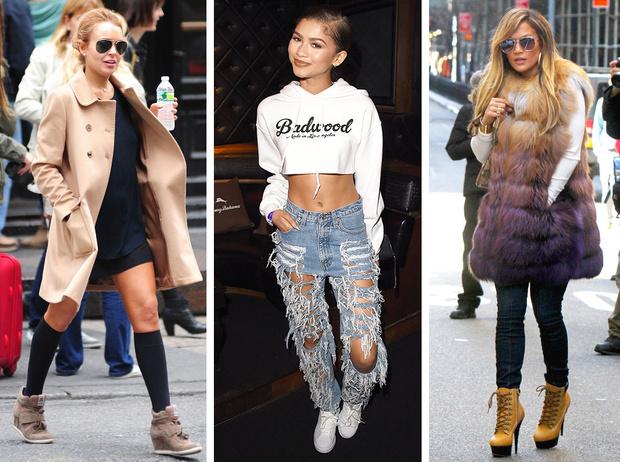 Фото №1 - 10 причин, почему 2010-е— худшее время в истории моды