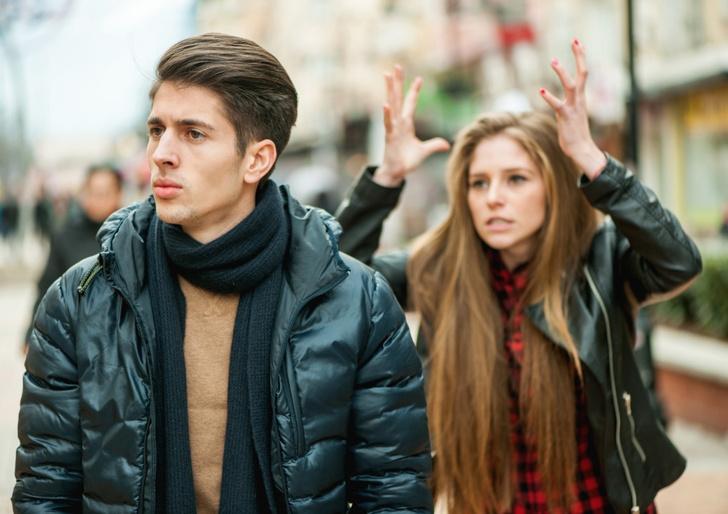 Фото №1 - От любви до ненависти: 15 привычек, которые могут разрушить даже самые счастливые отношения