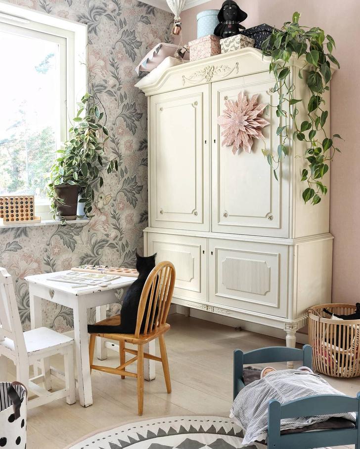 Фото №2 - Вопросы читателей: с чего начать озеленение дома?