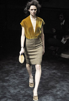 Фото №18 - Versace, Prada и Cavalli в Милане
