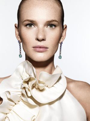 Фото №1 - Невозможно прекрасная коллекция высокого ювелирного искусства Tiffany & Co.