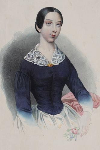 Полина Виардо