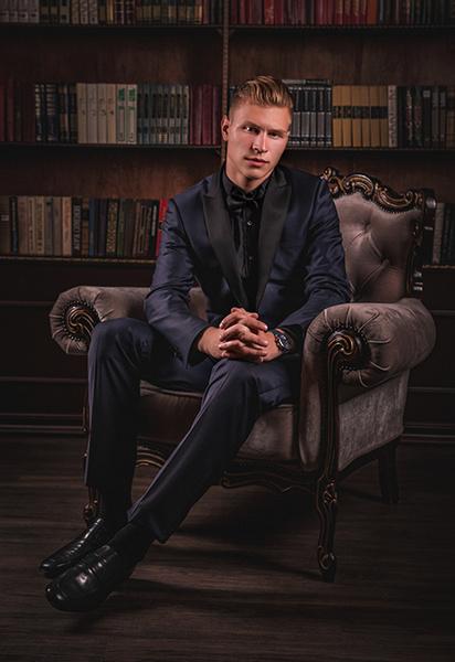Фото №6 - Финал конкурса «Мистер Нижний Новгород»: выбери мужчину мечты
