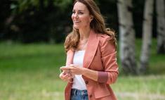 Как в почти 40 выглядеть на 15: секрет от Кейт Миддлтон
