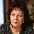 Галина Илюхина