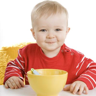 Фото №1 - Первое блюдо: суп для малыша