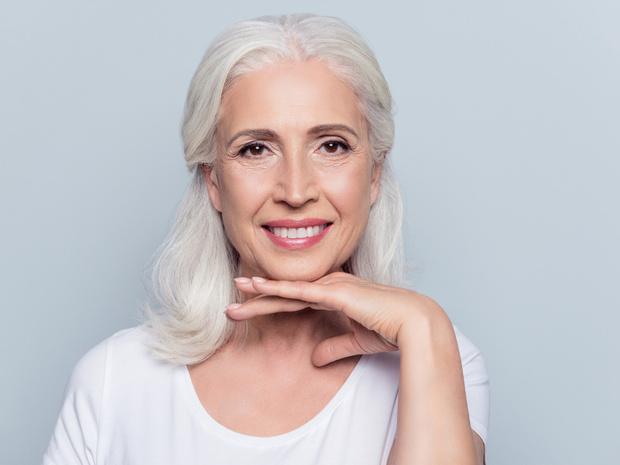 Фото №4 - 4 золотых правила антивозрастного макияжа