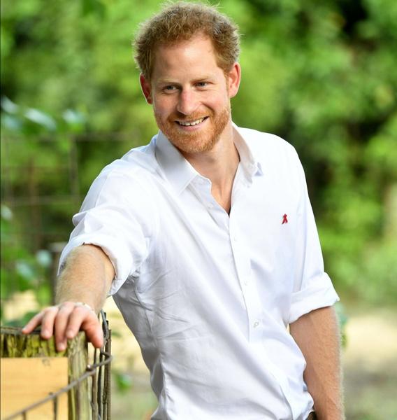 Фото №5 - Королевский биограф о том, почему Меган Маркл могла отказать Гарри: «Принц не производил незабываемого впечатления»