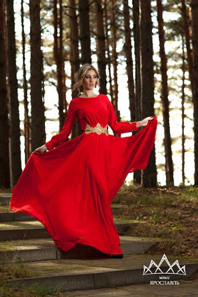 Ксения Акимова, 19 лет