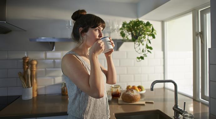 Чем заменить кофе, если не хватает бодрости?