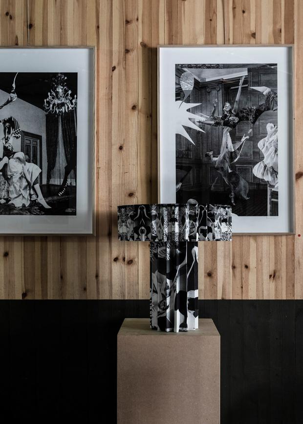 Фото №5 - Plissé: плиссированные светильники от Folkform