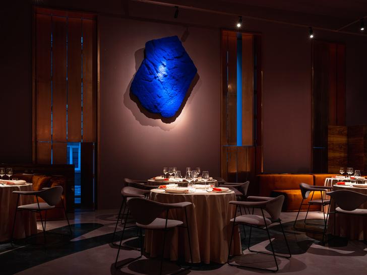 Фото №1 - Итоги года: топ-10 лучших ресторанов России 2020
