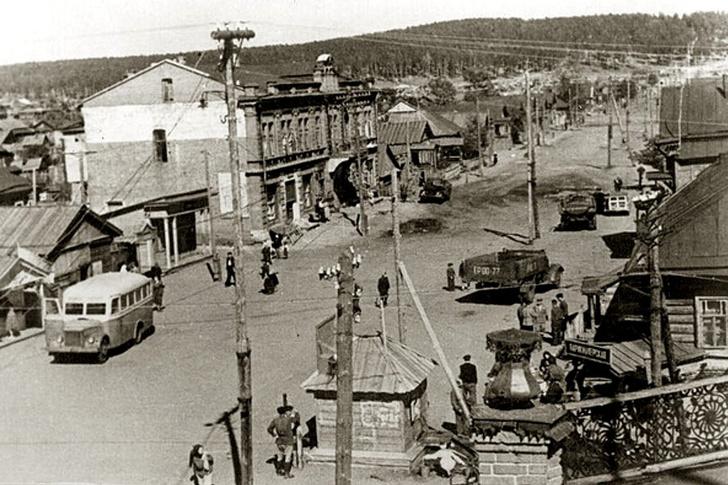 Фото №5 - 8 затопленных городов СССР