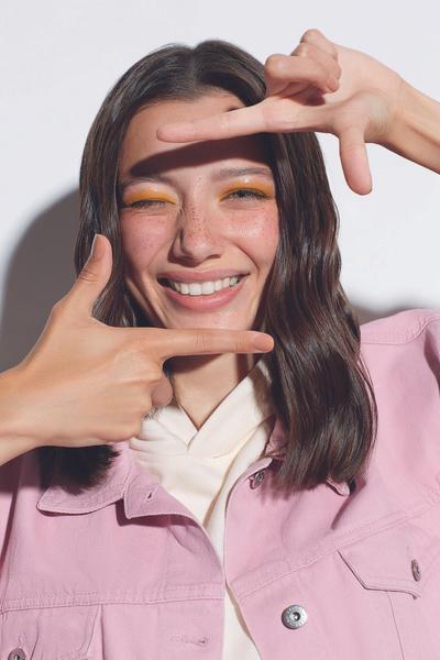 Фото №1 - N4W: новая линия средств для проблемной кожи от Faberlic
