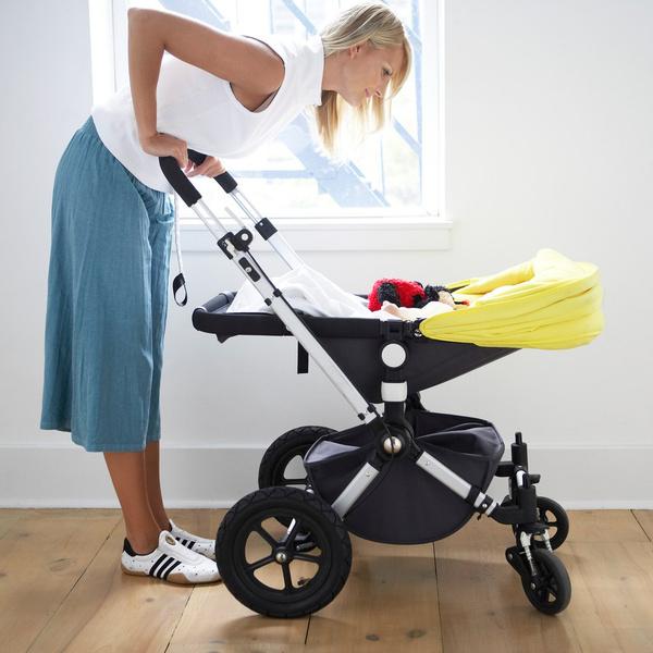 Фото №2 - Сколько на самом деле стоит первый год жизни ребенка