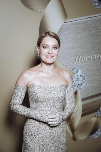 Фото №11 - Кинотавр-2021: лучшие звездные образы кинофестиваля
