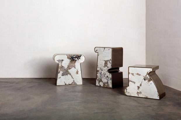 Фото №10 - Transcendence: новая коллекция мебели и аксессуаров Келли Уэстлер