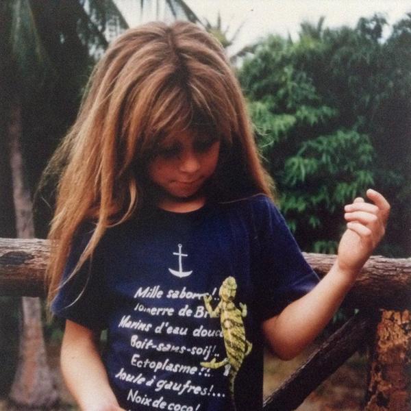 Фото №6 - Типпи из Африки: как маленькая француженка стала Маугли и лучшим другом львов