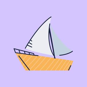 Фото №6 - Гадаем на корабликах: Чья улыбка растопит твое сердце? 🚤