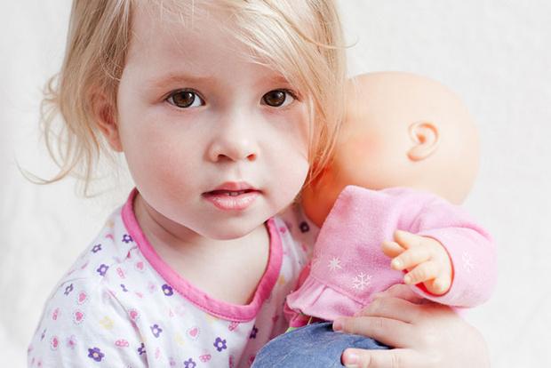 Фото №2 - Куклы для мальчиков, машинки для девочек