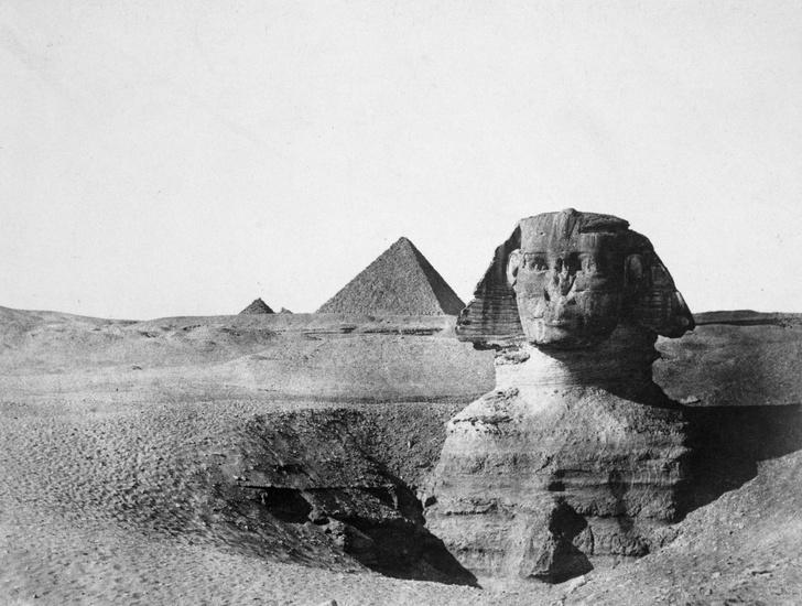 Фото №6 - В учебниках не покажут: уникальные архивные снимки как экскурс в новейшую историю