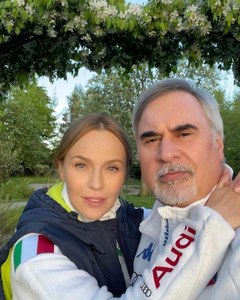 Альбина Джанабаева, Валерий Меладзе, инстаграм, фото, последние новости 2021