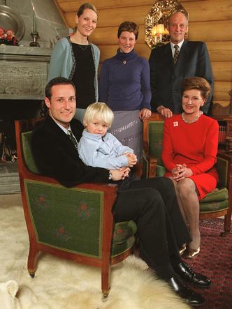 Фото №9 - «Невидимая трагедия»: королевские особы, которые потеряли детей